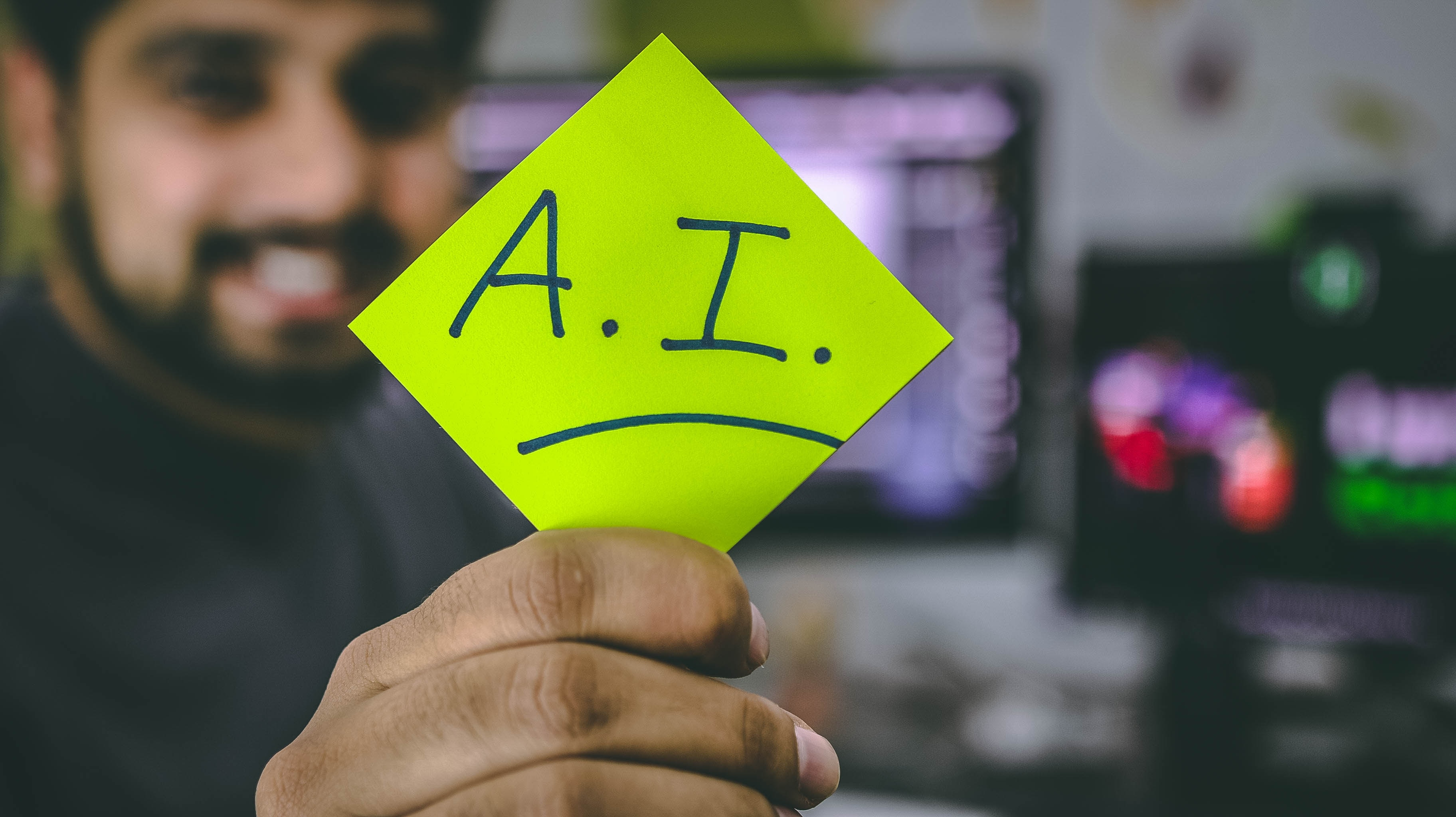 chances are, AI has had an impact on your job hunt
