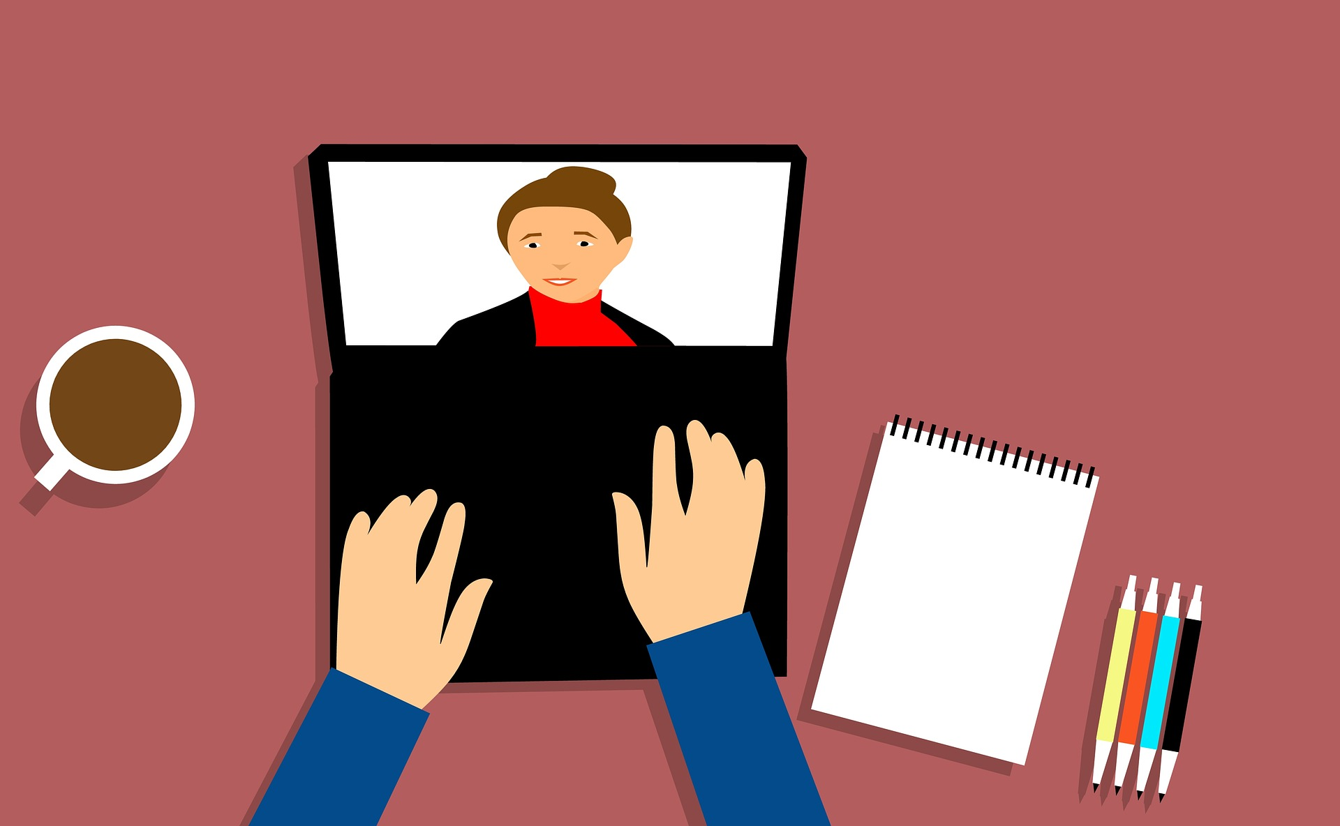 online simulations are a new way to assess soft skills before meeting a candidate in person.